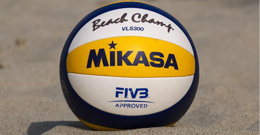 Mikasa_VLS300_official_beach_volleyball