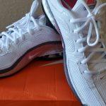 Nike Womens Reax Run 5