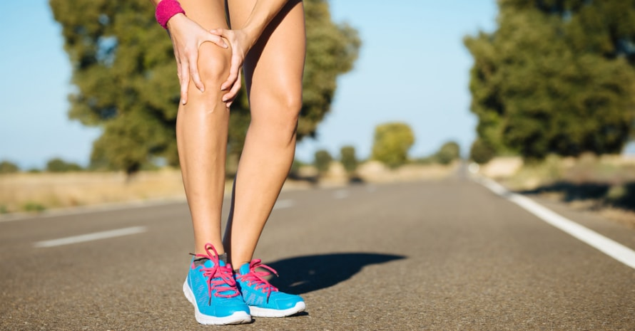 Running Shoes for Knee Pain