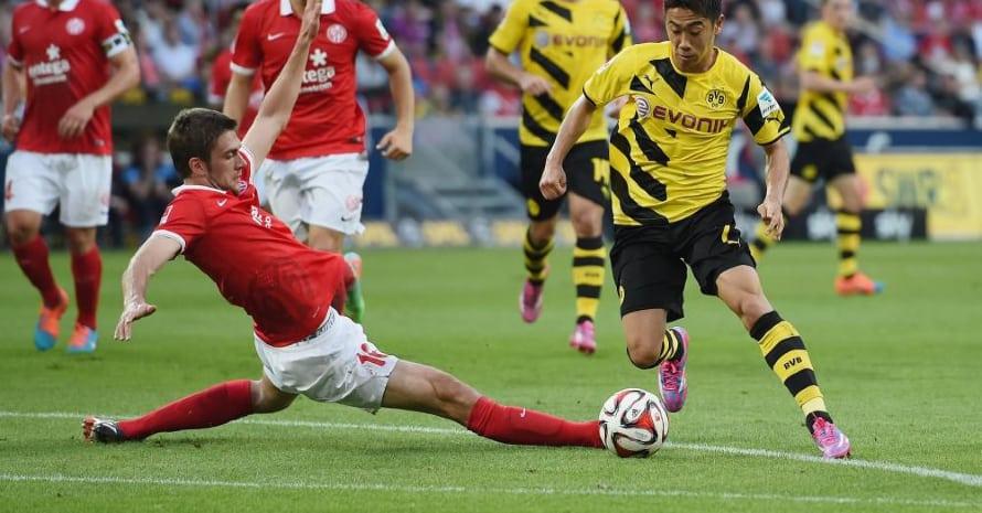 Defender tackle