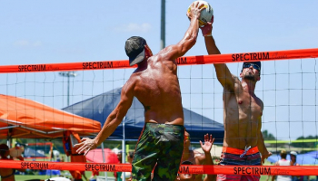 Best Outdoor Volleyball Net: High-Grade Compilation