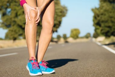 Best Running Shoes for Knee Pain You Definitely Should Try