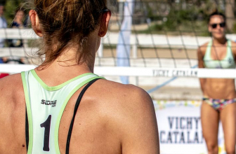 Best Bikinis for Beach Volleyball, Swimming, and Surfing