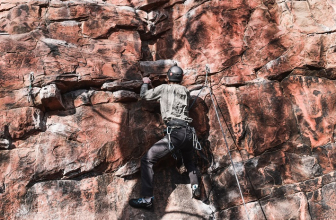 Best Climbing Harnesses Available in 2021