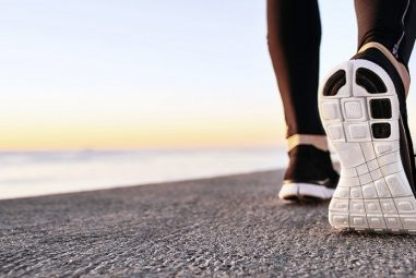 Best Running Shoes for Bunions Podiatrists Swear By