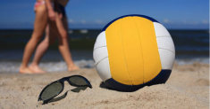 Best Sunglasses for Volleyball: Top Rated Models Review