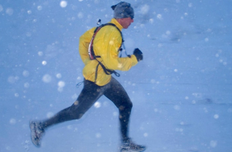 Best Running Shoes for Snow: Keep on Running!