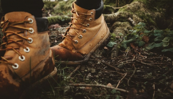 How to Dry Hiking Boots – Find the Best Way to Dry Shoes