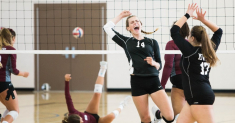 Volleyball Knee Pads: Your Best Protection During the Game